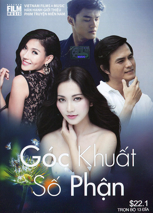 Goc Khuat So Phan - Tron Bo 13 DVDs - Phim Mien Nam
