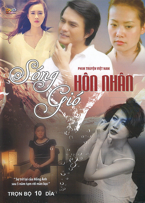 Song Gio Hon Nhan - Tron Bo 10 DVDs - Phim Mien Nam