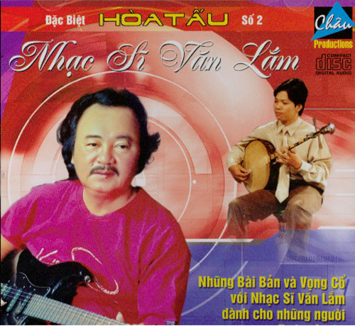 ' CD Hoa Tau So 2 - Van Lam