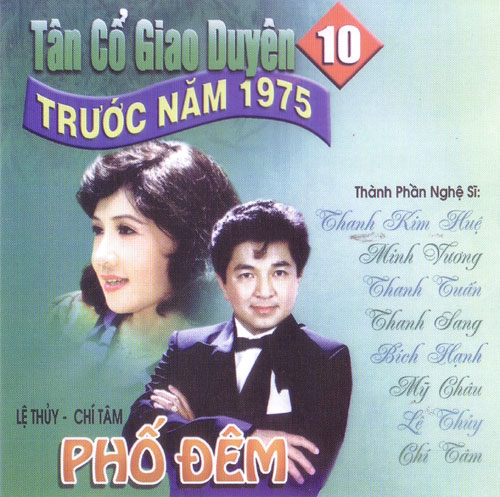 - CD Tan Co Giao Duyen 10 - Pho Dem